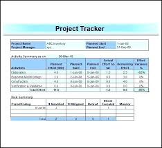 Free Project Management Excel Templates Project Management Dashboard