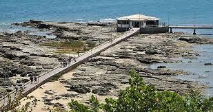 Resultado de imagem para fotos ilha dos frades salvador