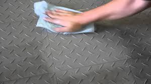 imposing rubber garage floor tiles interlocking with design modern picture of square black interlock