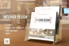 10 Interior Design Portfolio Examples Editable Psd Ai Indesign