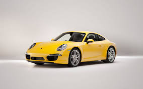 By the Numbers: 2005-2012 Porsche 911 Carrera S