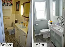 how to renovate a bathroom on a budget. Budget Bathroom Remodel - Fieldstation.co Remodeling On A How To Renovate H