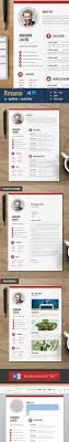 1221 Best Infographic Visual Resumes Images On Pinterest Cv