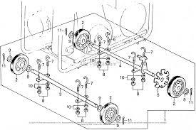 Honda e4500 a generator jpn vin e4500 1000006 to e4500 1020225 rh jackssmallengines honda eu2000i wiring diagram honda atv ignition switch wiring