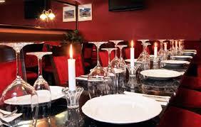 Restaurant P L Example Restaurant Cafe P 145 Altberliner Restaurant Mit Erstklassiger
