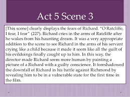 elit class end richard iii introduce essay  9
