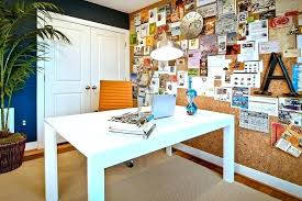 cork board ideas for office. Cork Board Bedroom For Whiteboard Wall Organizer Contemporary Home Office Also . Ideas