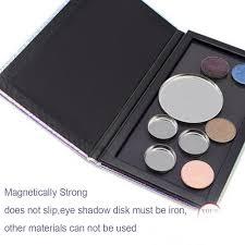magnetic palette makeup diy empty magnetic eyeshadow concealer aluminum pans palette makeup tools rimmel smokey eyes from manxing 36 7 dhgate