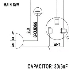 galanz air conditioner wiring diagram galanz wiring diagrams parts for samsung aw05280k xaa air conditioner wiring diagram