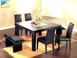 square kitchen table for 8 dining set decor awesome chairs square dining room table decor a13 table