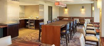 hilton san antonio airport hotel tx executive lounge