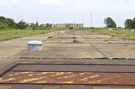 Nuclear Silo For Sale Nike Missile Launch Site In Southern Illinois Can Be Yours For The