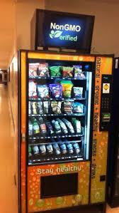 Shasta Vending Machine Stunning Organic Vending Machine Yelp