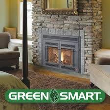fireplace x 34 dvl gsr greensmart large fireplace insert