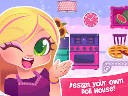 Small Picture My Doll House Make and Decorate Your Dream Home Android Apps