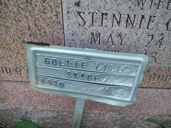 Goldie Myrtle Griffith Skaggs (1910-1995) - Find A Grave Memorial