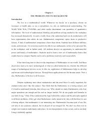 language in research paper cover pages