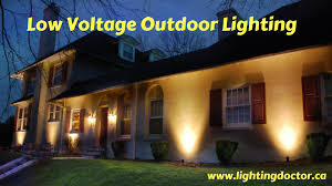 importance of low voltage outdoor lighting canada you can discover many types of low voltage outdoor
