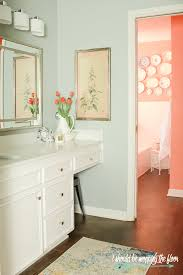 mixing bath and bedroom paint colors