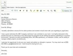 Importance Of A Resume How To Send A Resume By Email Importance