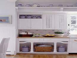 72 Best Beach House Kitchens Images On Pinterest  Beach House Coastal Cottage Kitchen Ideas