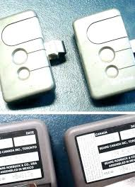 reset garage door keypad garage door code pad changing garage code how to change garage door