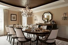 elegant formal dining room houzz