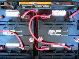 exide golf cart batteries deep cycle batteries for electric golf Club Cart Battery Wiring Diagram exide deep cycle battery club car battery wiring diagram