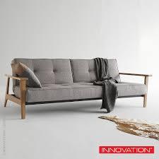 splitback sofa with frej arms by innovation  loftmodern
