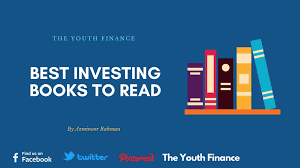 5 Best Investing Books For Beginners in 2021 - The Youth Finance