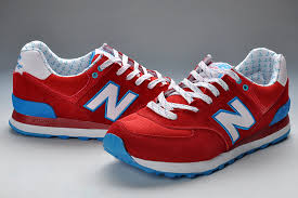new balance shoes red and blue. 2015 new balance boat shoes wl574yrd red/white/blue for women and men, red blue