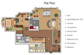 Make Your Own House Plans Free Building Plan Software Create Great Looking Building Plan Home