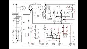 elevator circuit diagram elevator circuit diagram
