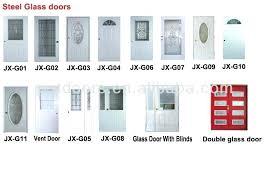 door glass inserts entry door glass inserts suppliers tremendous front with interior design 4 garage door door glass inserts