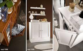 Zona Lavanderia In Bagno : Bagnoidea mobile per lavanderia scopri l armadio