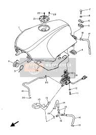 yamaha fj engine diagram yamaha wiring diagrams