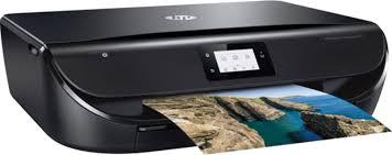 hp all in one printer deskjet 5075 ink