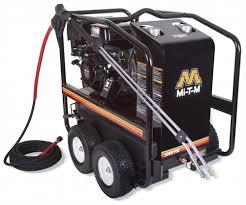 mi t m hsp 3504 3mgh hot water pressure washer online mi t m hsp 3504 3mgh 3500 psi pressure washer