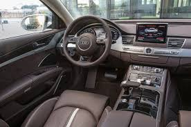 Small Picture Interior Design Simple 2015 Audi Q7 Interior Home Design