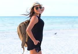 Stylish <b>Summer Shorts</b> for <b>Women</b>: Must-Have Vacation Essentials