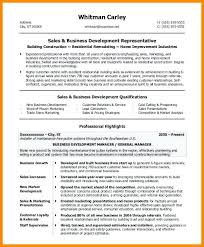 Sample Business Owner Resume Thrifdecorblog Com
