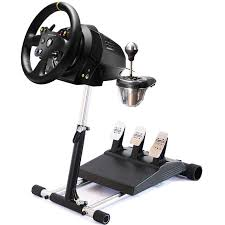 thrustmaster tx racing wheel leather edition th8 add on shifter wheel stand pro