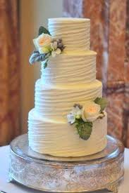 33 Simple Romantic Wedding Cakes Page 4 Of 7 Wedding Forward
