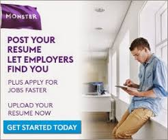 Upload Your Resume And Coverletter At Monster Ca Today Let The