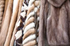 How to Clean and Care <b>for Natural Fur Coats</b>