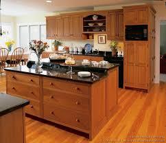 Kitchen Design Cherry Cabinets Custom Kitchen Light Famous Light Wood Cabinets Kitchen Design Countertops