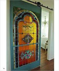 artistic stained glass french doors for wonderful sweet home remodeling 60 with stained glass french doors