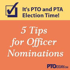 Pta Elections Flyer 25 Best Elections Images In 2019 Pto Today Pta Parent Group