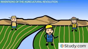the agricultural revolution impacts on the environment video  the agricultural revolution impacts on the environment video lesson transcript com