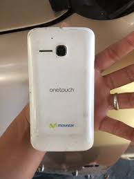 Alcatel One Touch M'pop 5020a Falta ...